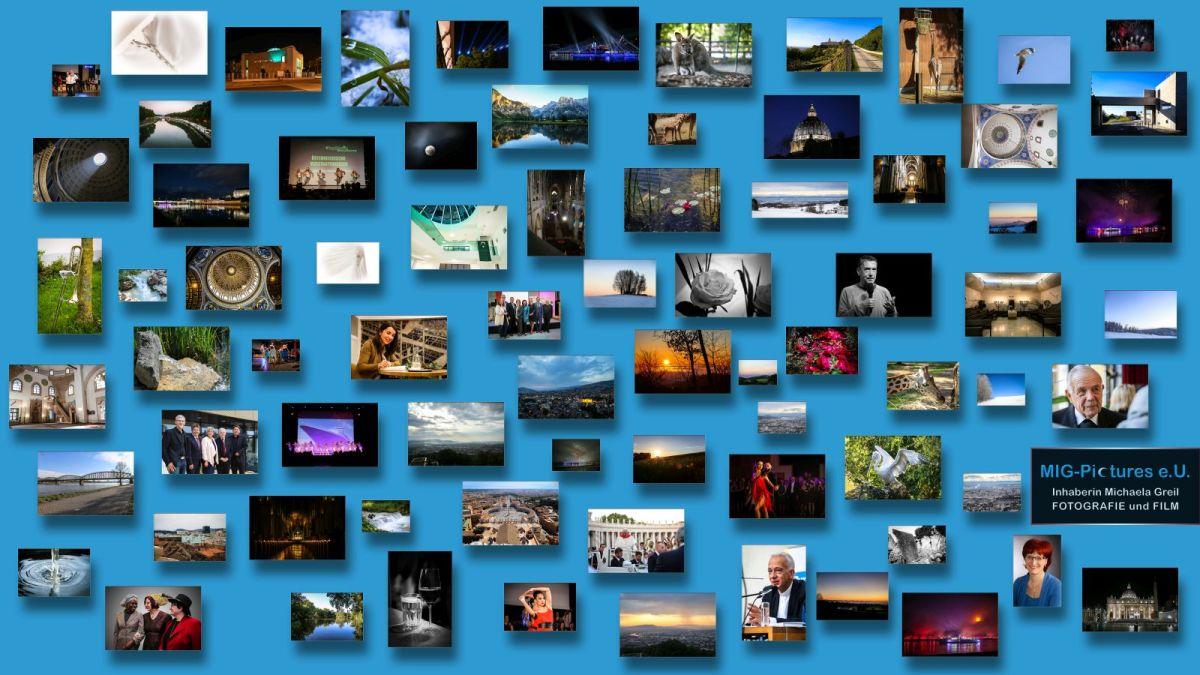 Einladung zur Fotoausstellung im OÖ. Presseclub in Linz 27.1.-30.4.2018 #Einzelausstellung
